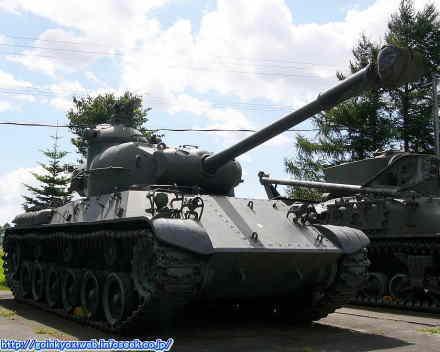61式戦車の画像 p1_10