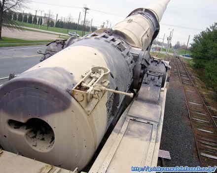 (E)列車砲(レオポルド