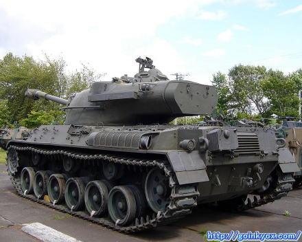 61式戦車の画像 p1_14