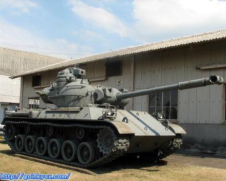 61式戦車の画像 p1_13