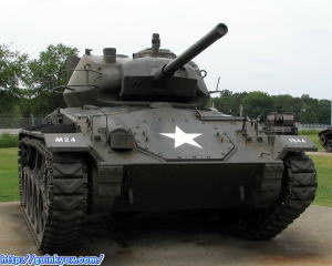 M24軽戦車の画像 p1_2