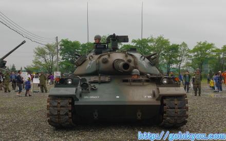 74式戦車の画像 p1_4