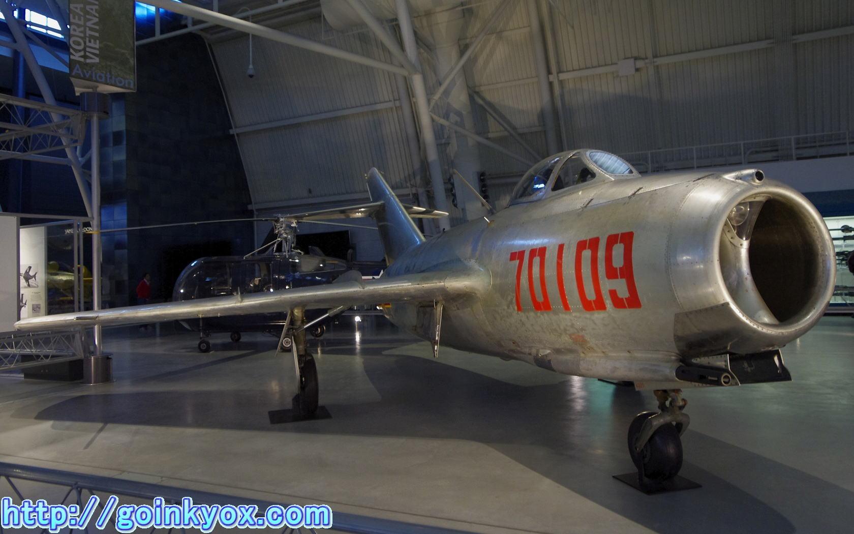 MiG 15 (航空機)の画像 p1_36