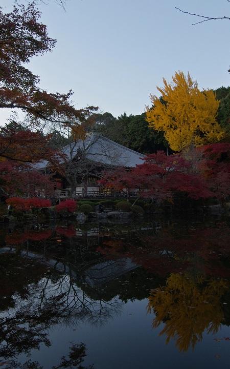 醍醐寺 観音堂